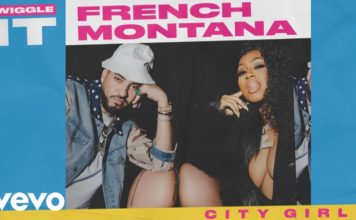 French Montana feat City Girls Wiggle It