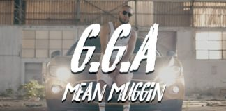 G.G.A Mean Muggin