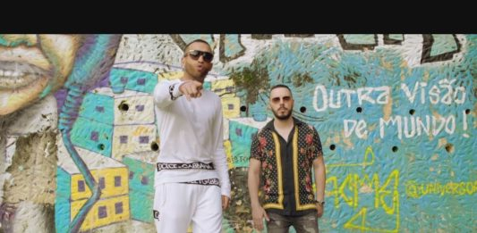 Mister You feat Lucenzo Youcenzo