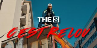 The S C'EST RELOU