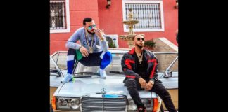 Top 5 Moroccan Rap Music Videos of May 2019