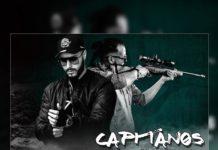 Ali Ssamid feat Loco lghadab - Capitanos