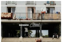 Dosseh Summer Crack 4 album