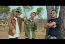 DJ Hamida feat Dystinct & CHK - Passer passer