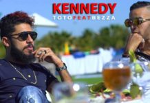 ElGrandeToto feat Bezza Kennedy