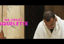 MR CRAZY SQUELETTE