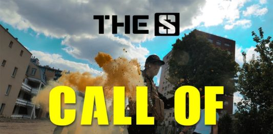 The S CALL OF
