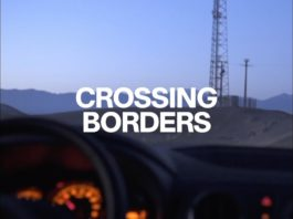 CROSSING BORDERS Safar Making Of