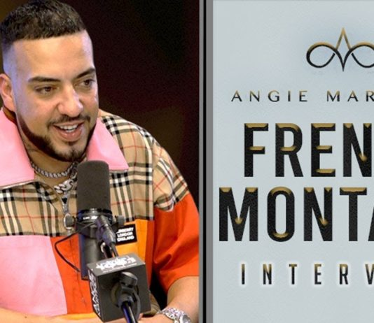 French Montana Addresses Fight With Bodyguard And Announces Album Date
