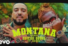French Montana feat Gunna Suicide Doors