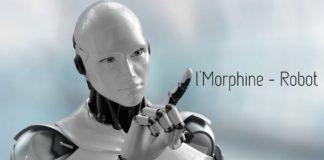 l'Morphine Robot