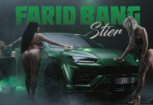 FARID BANG STIER