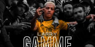 Larry Gamme
