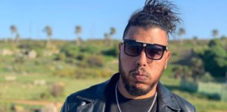 Moroccan Rapper Gnawi Arrested