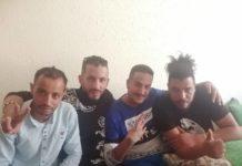 Weld l'Griya 09 feat LZ3ER, GNAWI 3acha cha3b
