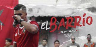 El Paisano El Barrio