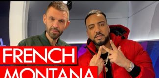 French Montana Talks About His New Album, Morocco , 6ix9ine and More !