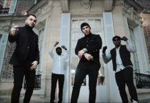 GLK feat Hornet La Frappe, Landy & DA Uzi 93% Tijuana