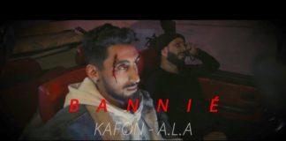 Kafon feat A.L.A BANNIÉ
