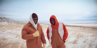Kanye West Follow God
