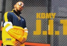 Komy J.I.T Freestyle