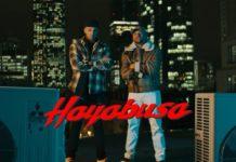 MIAMI YACINE feat AZET HAYABUSA
