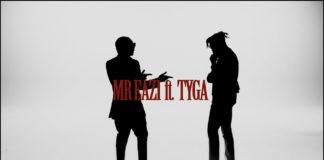 Mr Eazi feat Tyga Tony Montana