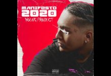 Young Product Manifesto 2020