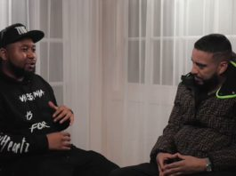 DJ Akademiks French Montana Interview