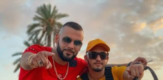 MR CRAZY feat KARTOUCHA Liyam a Liyam