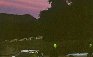 Travis Scott JACKBOYS Album