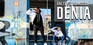 Balti feat Hamouda Denia