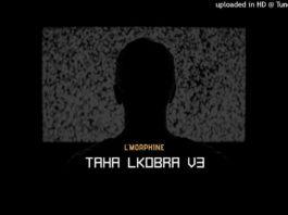 l'Morphine TAHA LKOBRA V3