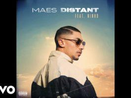 Maes feat Ninho Distant