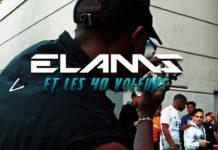 Elams - et les 40 voleurs Episode 2 Lyon