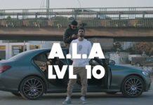A.L.A LVL 10