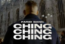 Farid Bang CHING CHING CHING