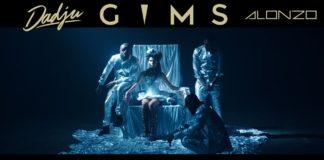 GIMS feat Dadju & Alonzo 10/10