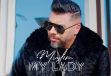 Muslim My Lady