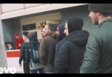 Soso Maness feat Hornet La Frappe DDD