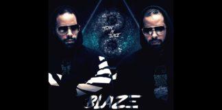 Twin N Twice BLAZE