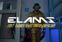 "Elams et les 40 voleurs Episode 3 ""Paris"" feat Dabs, Bosh, ALP, OR, The S, Mous-K, Mamso"