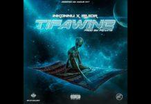 Inkonnu feat Iguidr Tifawine