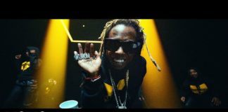Lil Wayne Mama Mia