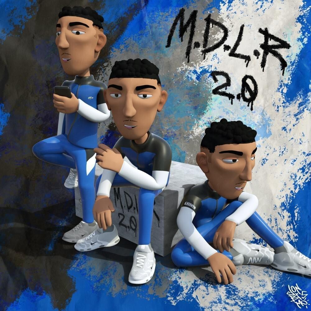 Morad - M.D.L.R 2.0