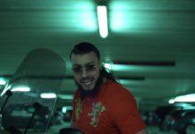 Ali Ssamid NO PEACE Freestyle 3