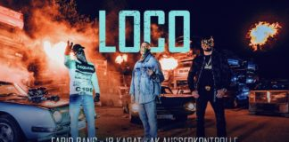 FARID BANG feat 18 KARAT & AK AUSSERKONTROLLE LOCO