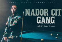 FARID BANG NADOR CITY GANG