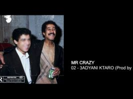 MR CRAZY 3ADYANI KTARO