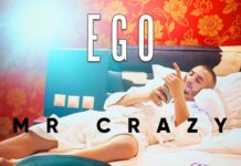 MR CRAZY EGO